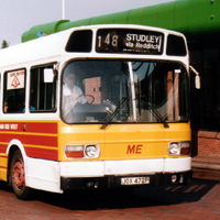 Leyland National 472