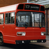 Leyland National 473