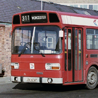 Leyland National 474