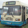 Leyland National 3305