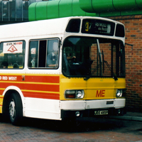 Leyland National 485