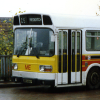 Leyland National 486