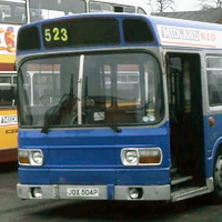 Leyland National 504