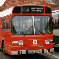 Leyland National 512