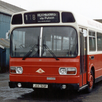 Leyland National 513
