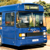 Leyland National 2165