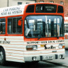 Leyland National 518