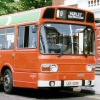 Leyland National 529