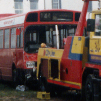 Leyland National 540