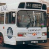 Leyland National 541