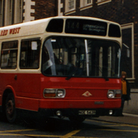 Leyland National 543