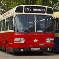 Leyland National 544