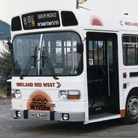 Leyland National 546