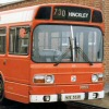Leyland National 553
