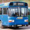 Leyland National 3041