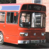 Leyland National 558