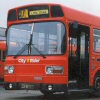 Leyland National 1464