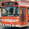 Leyland National 568
