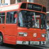 Leyland National 593