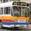 Leyland National 606