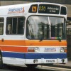 Leyland National 627