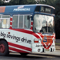 Leyland National 84