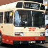 Leyland National 3643