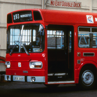 Leyland National 646