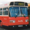 Leyland National 658