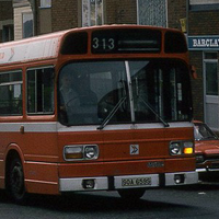 Leyland National 659