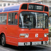 Leyland National 701