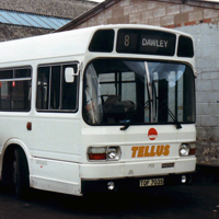 Leyland National 703