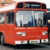 Leyland National 709
