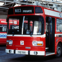 Leyland National 710