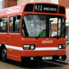 Leyland National 3713