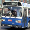 Leyland National 3715