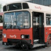 Leyland National 746