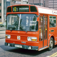 Leyland National 748