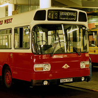 Leyland National 751