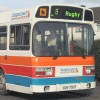 Leyland National 753