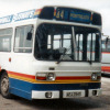 Leyland National 2873