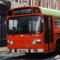 Leyland National 765