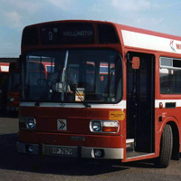 Leyland National 767