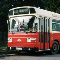 Leyland National 770