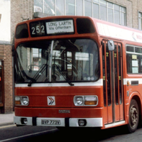 Leyland National 773