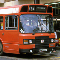 Leyland National 810