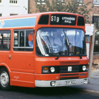 Leyland National 812