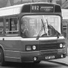 Leyland National 813