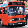 Leyland National 814