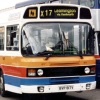 Leyland National 817